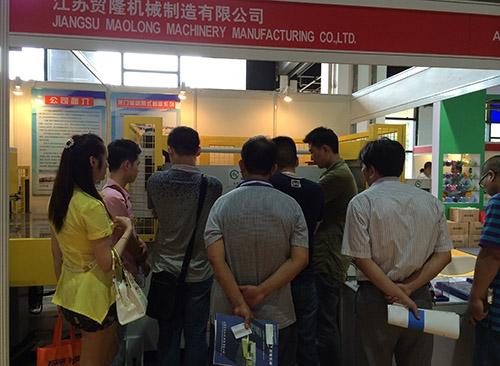2016年上海包装展