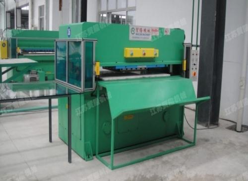 贸隆机械 pvc地砖专用裁断机