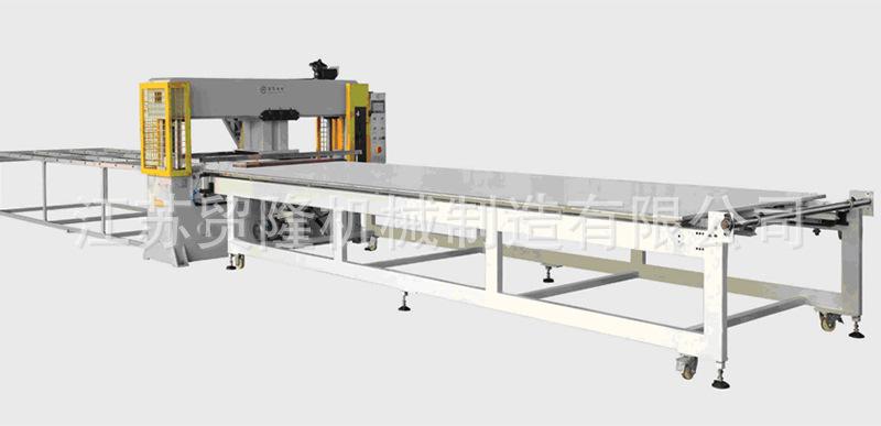平板式面膜裁切机,CAD排版裁断机