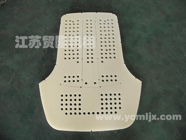 汽车座椅海棉裁切机
