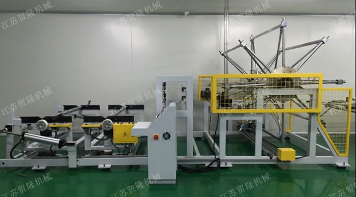 全自动CAD排版皮带式面膜裁断机