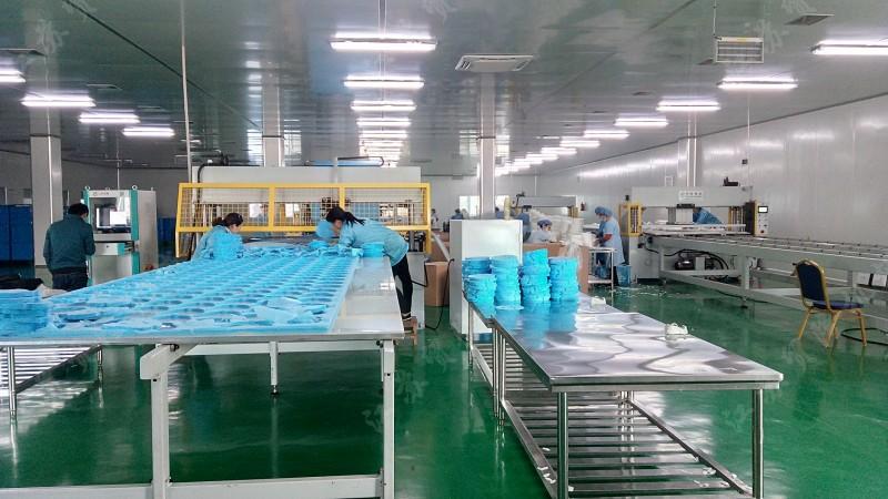 平板面膜膜布生产线,全自动面膜高速模切机,面膜纸生产线,珠光膜裁切机,无纺布裁切成型