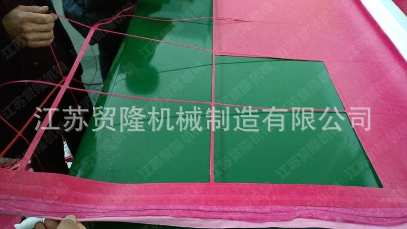笔记本封皮,鼠标垫,自动进料,新人注册送菜金的网址裁断机,皮革,多层卷料裁切