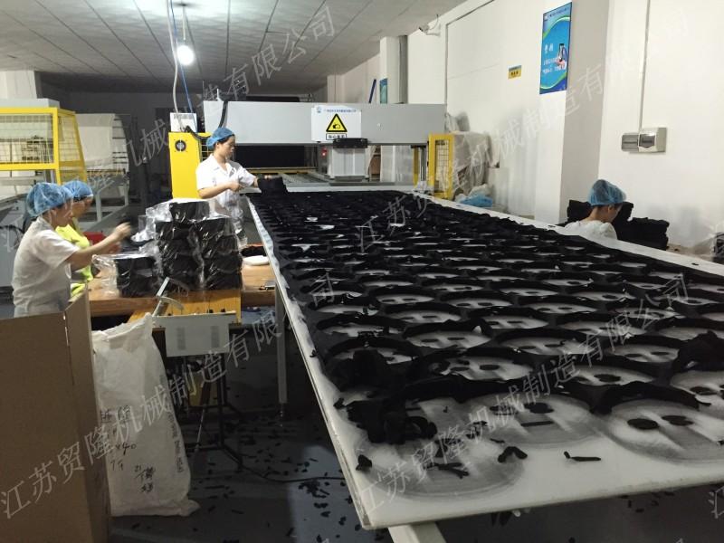 手动排版面膜裁切机,面膜纸裁切机,下料机,模切机,裁断机,面膜机器价格