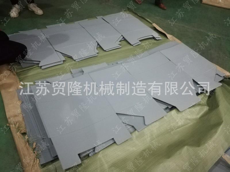 精密四柱,加温机,裁断机,下料机,中空板包装箱封边裁切机一体机,,蜂窝板成型裁切机,快递打包盒一次成型下料机