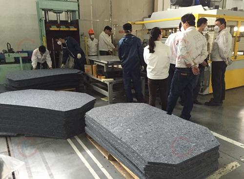 泡棉吸塑包装大吨位油压裁断机,油压机,汽车顶棚生产线,脚垫成型机